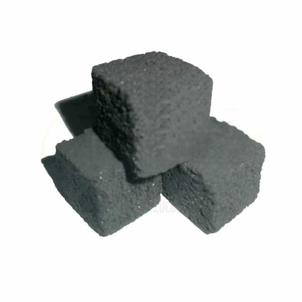 Carbón vegetal coco Blackcoco's 1kg