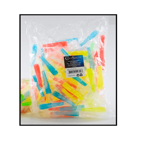 Bolsa de boquillas desechables 6 cm