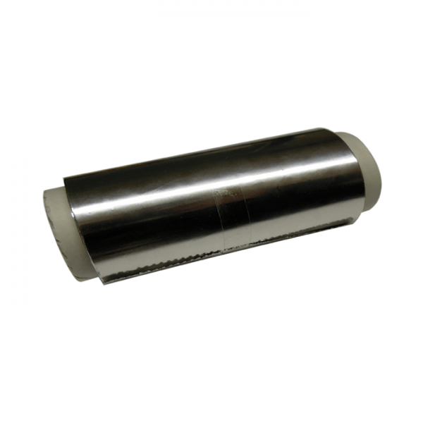 Rollo de papel de aluminio 25m