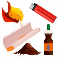 Kits y Packs para Tabaco