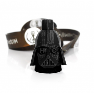 Boquilla 3D Darth Vader de Star Wars