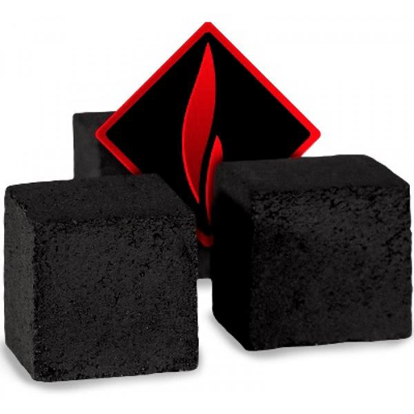 Carbón Vegetal Coco CocoSoul 1kg
