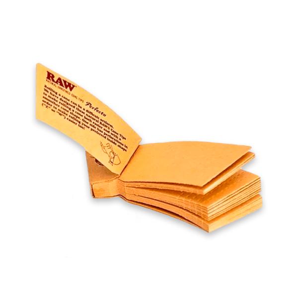 filtros de cartón raw cone perfecto classic