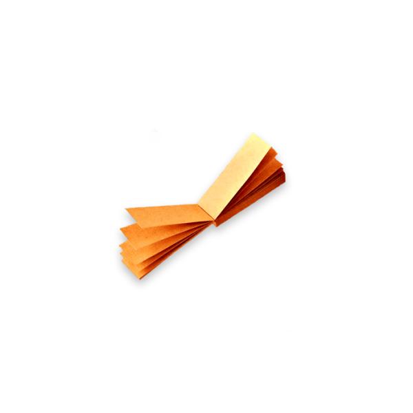 filtros de cartón targard sin perforar