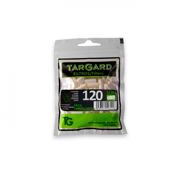 filtros targard easy rolling
