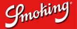 Logo de la marca Smoking