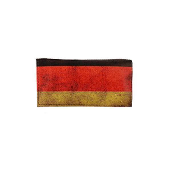 porta tabaco TarGard bandera Alemania