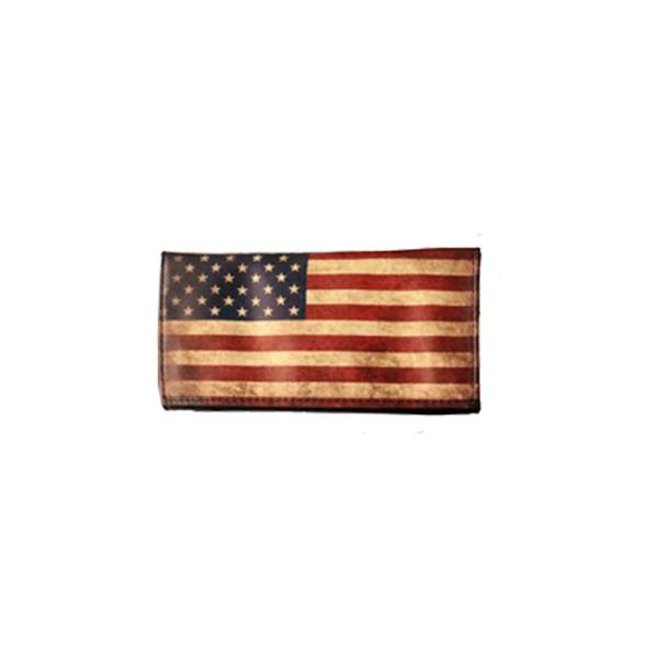 porta tabaco TarGard bandera EEUU