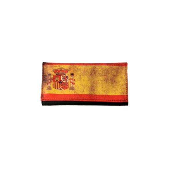 porta tabaco TarGard bandera España