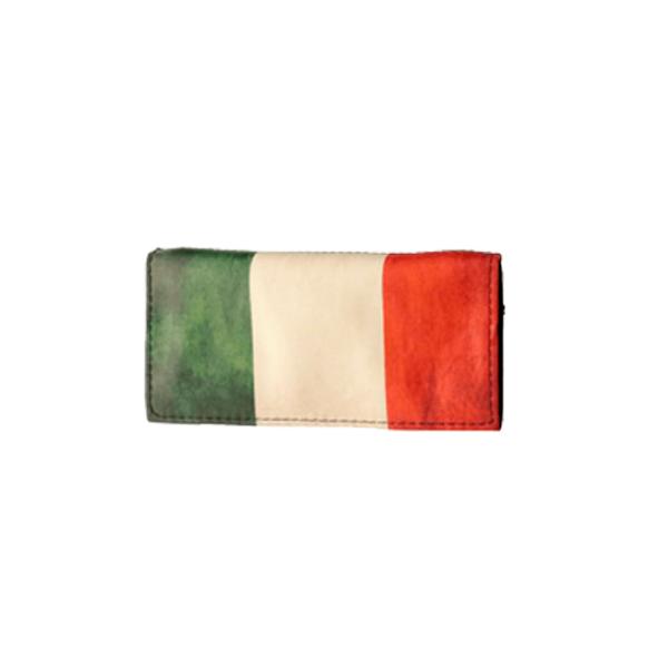 porta tabaco TarGard bandera Italia