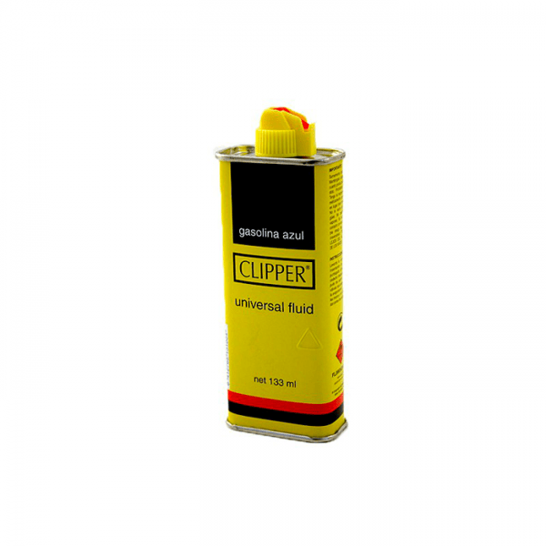 gasolina clipper 133 ml