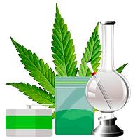 Kits y Packs Weed Smokers