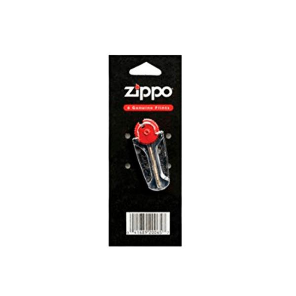 piedras zippo