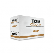 carbon natural tom cococha c26 12kg
