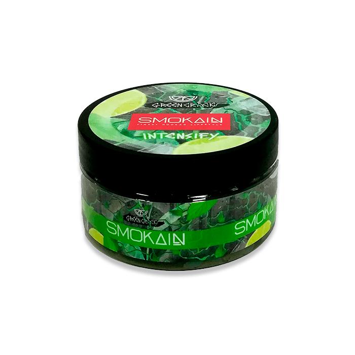 Piedras para cachimba Smokain Green Crack