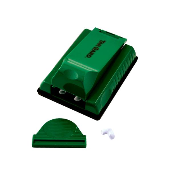 máquina de entubar doble universal targard