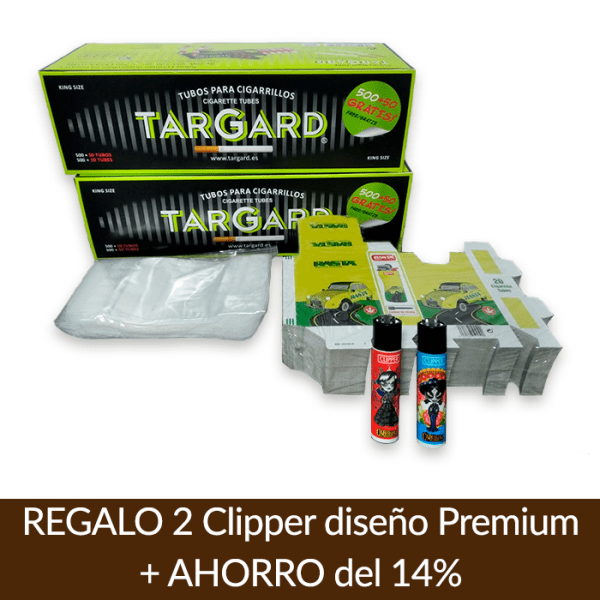 entubar tabaco-pack basic9