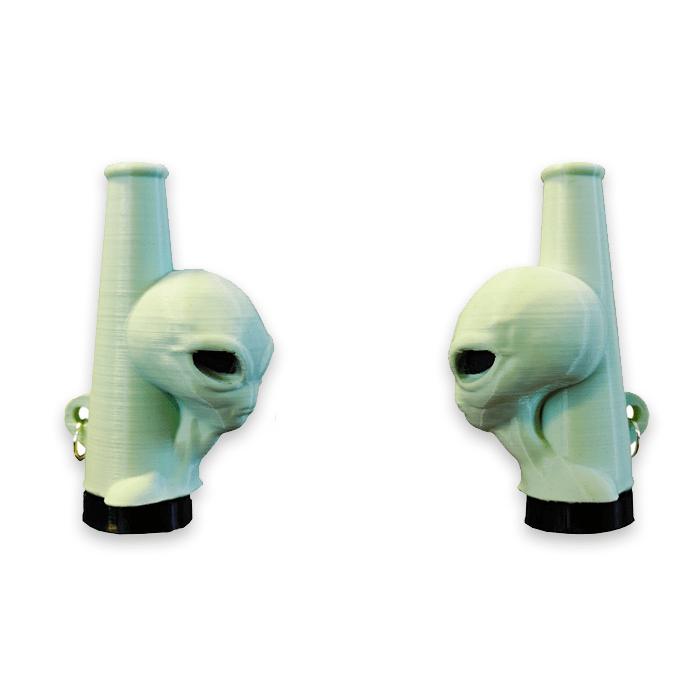boquilla 3d alien1