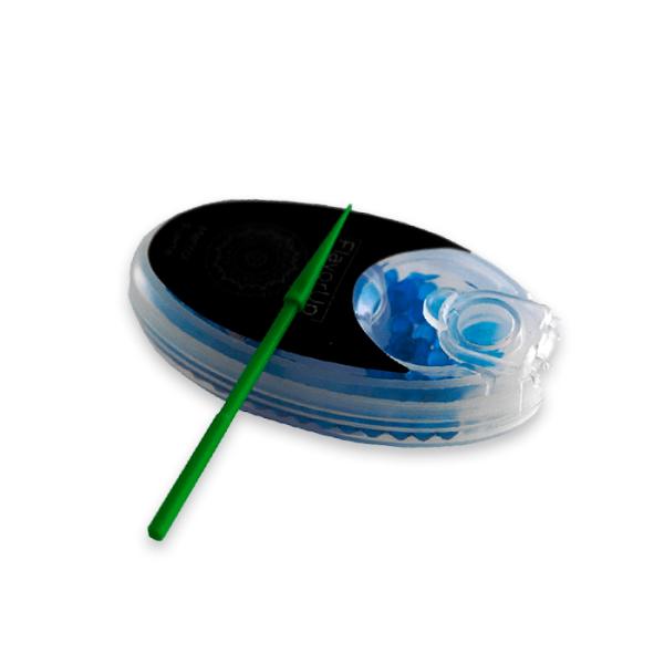 capsulas para filtro de cigarrillo sabor menthol
